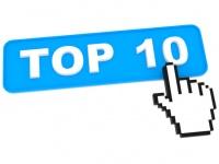 ТОП 10 за неделю - самые интересные новости. Выпуск 36-2015