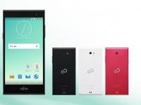 Fujitsu анонсировала смартфон Arrows M02 и планшет Arrows M01T