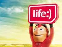 3G+ сеть от life:) уже доступна в Чернигове