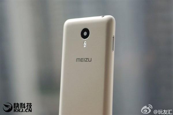 M3 Note отMeizu будет представлен 21октября