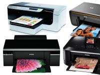 Выбираем принтер для дома