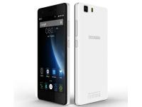 Doogee X5 Pro — 4-ядерный смартфон с 2 ГБ ОЗУ за $80