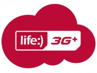 life:) запускает 3G+ сеть в Николаеве