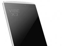 Готовится к анонсу Lite-версия смартфона Lenovo X3