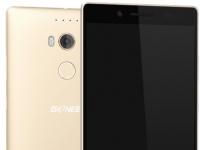 Озвучена дата анонса ультратонкого смартфона Gionee Elife S6