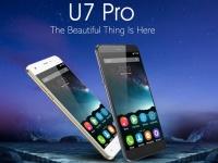 OUKITEL U7 Pro будет представлен в версии с пикопроектором