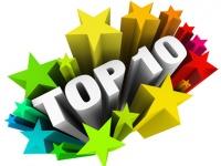 ТОП 10 за неделю - самые интересные новости. Выпуск 41-2015