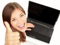 Нет денег на новый ноутбук? Б/у ноутбуки в доступно каждому