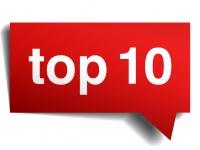 ТОП 10 за неделю - самые интересные новости. Выпуск 42-2015