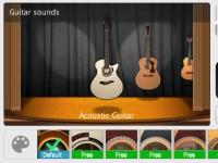 Обзор приложения Гитара + для Android