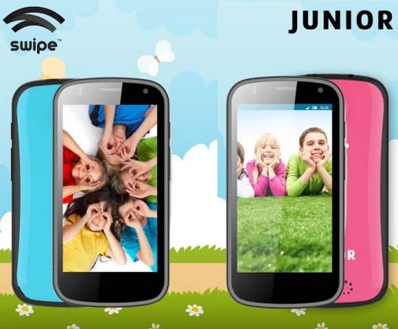 Смартфон для ребенка фото