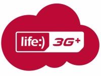 Потребление мобильного интернета в сети life:) выросло на 49,4%