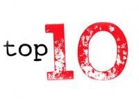 ТОП 10 за неделю - самые интересные новости. Выпуск 43-2015