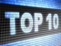 ТОП 10 за неделю - самые интересные новости. Выпуск 44-2015