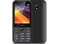 teXet TM-229 – мобильный телефон с большим дисплеем