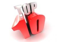 ТОП 10 за неделю - самые интересные новости. Выпуск 45-2015
