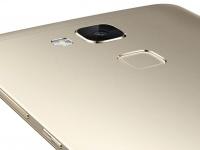 Объявлена дата релиза фаблета Huawei Mate 8