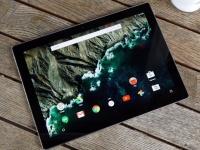Планшет Google Pixel C поступает в продажу