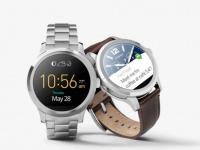 Смарт-часы Fossil Q Founder дебютировали в Google Store