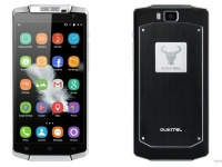 Анонсирован смартфон Oukitel K10000 с аккумулятором на 10000 мАч за $240