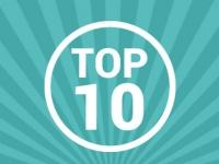ТОП 10 за неделю - самые интересные новости. Выпуск 46-2015