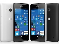 SMARTprice: Microsoft Lumia 550