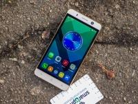 Видеообзор смартфона S-TELL M505 от портала Smartphone.ua!