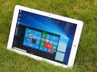 Chuwi Hi12 — 12-дюймовый планшет с двумя операционными системами