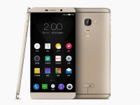 CES 2016: LeTV Le Max Pro — первый смартфон с флагманским чипсетом Qualcomm Snapdragon 820