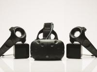 CES 2016:  HTC анонсировала Vive Pre - второе поколение виртуальной системы для разработчиков
