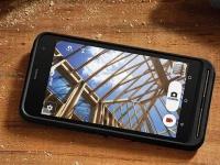 DuraForce XD, DuraXE и Hydro View — защищенные LTE-смартфоны от Kyocera