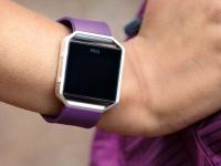 CES 2016: Fitbit Blaze —