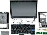 Сервисный центр по ремонту ноутбуков: на что обратить внимание!