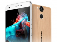 Смартфон Ulefone Power 4G Phablet: новинка с батареей 6050 мАч, Full HD экраном и еще 5-ю фишками