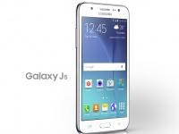 Samsung готовит к анонсу бюджетный смартфон Galaxy J5 (2016)