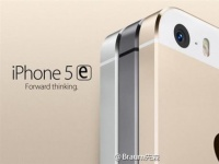 4-дюймовый Apple iPhone 5e получит чип Apple A8 и 1 ГБ ОЗУ