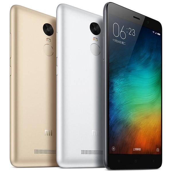 Смартфон XIAOMI REDMI Note 3 подешевел до $200