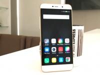 Coolpad Note 3 Lite — смартфон с 3 ГБ ОЗУ и биометрическим сенсором за $104