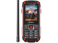 teXet TM-515R X-Signal — флагман линейки защищенных мобильных телефонов teXet R-серии