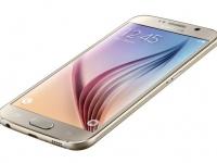 В Сеть утекли слайды презентации Samsung Galaxy S7