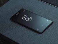 Безрамочный фаблет Sony Xperia C6 засветился в Сети