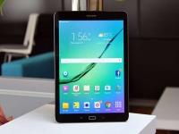 Samsung готовит к анонсу новое поколение планшетов Galaxy Tab S2