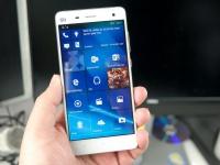 Флагман Xiaomi Mi 5 может получить версию с Windows 10