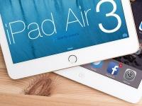 Опубликованы чертежи Apple iPad Air 3 c четырьмя динамиками и Smart Connector