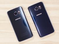Опубликован новый пресс-рендер Samsung Galaxy S7 и Galaxy S7 edge