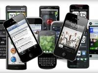 Самые покупаемые смартфоны в Киеве