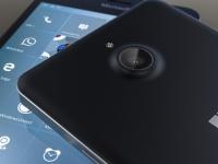 Microsoft Lumia 850 засветился на новых