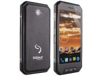 Sigma mobile X-treme PQ27 – самый тонкий защищенный смартфон из линейки телефонов Sigma mobile