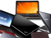 Современный ноутбук – от дескноута до планшета