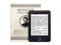 ONYX BOOX Columbus 2 — Android-ридер с Ink Carta экраном с подсветкой за $115